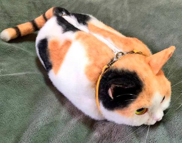 сумки коты от Pico