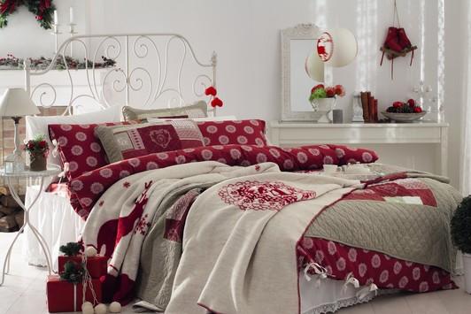 зимний текстиль для дома