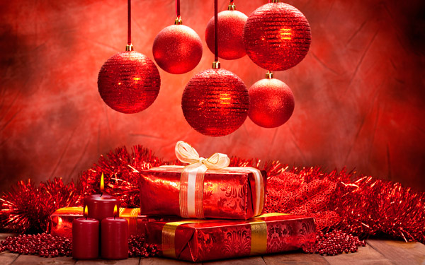 идеи прикольных новогодних подарков