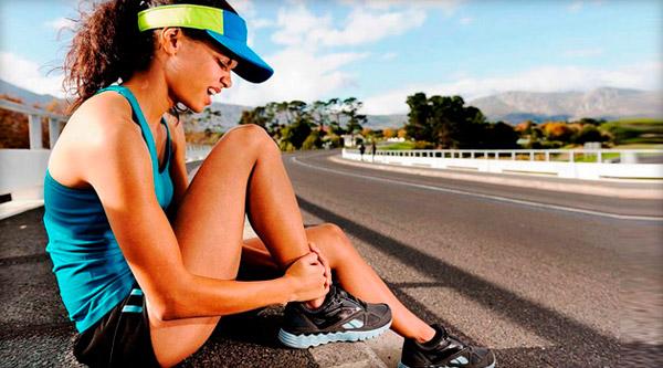 Спортивное питание для укрепления суставов и связок