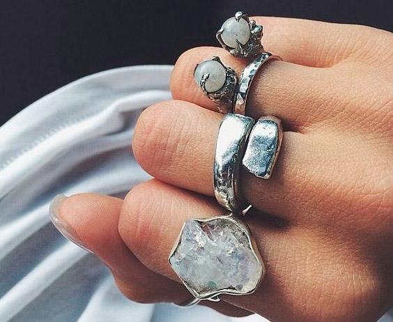 Барочные кольца