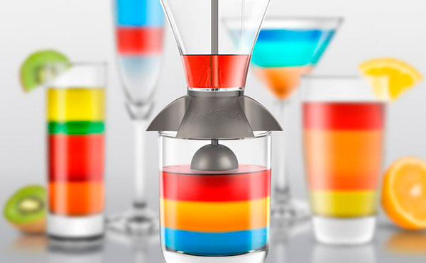 бокалы для алкогольных напитков