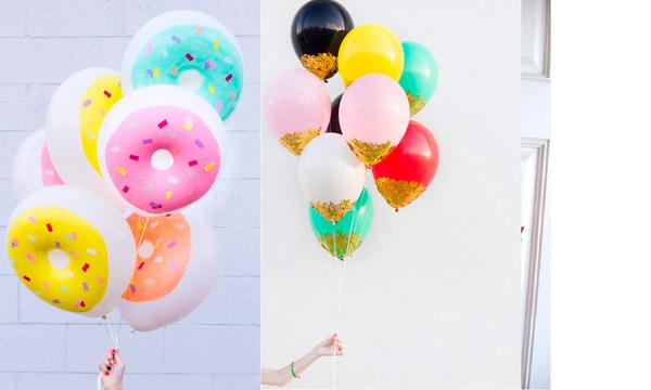 идеи из воздушных шаров своими руками
