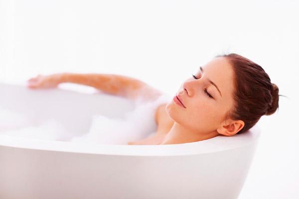 полезные игредиенты для ванны