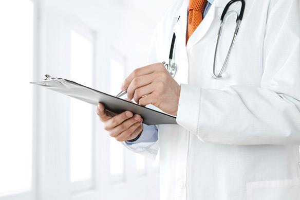 государственная или частная клиника