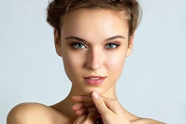 макияж прическа на скорую руку