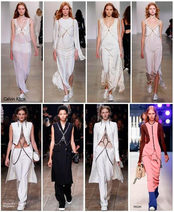 модные украшения 2016 своими руками