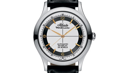 часы Atlantic Worldmaster The Original