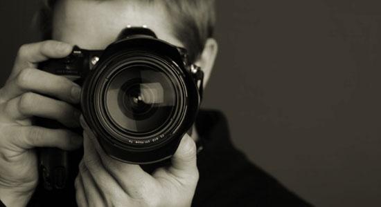 выбрать профессионального фотографа