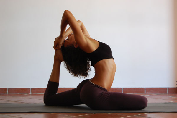 Аэробика, фитнес или  йога