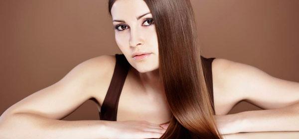 пермнентное выпрямление волос