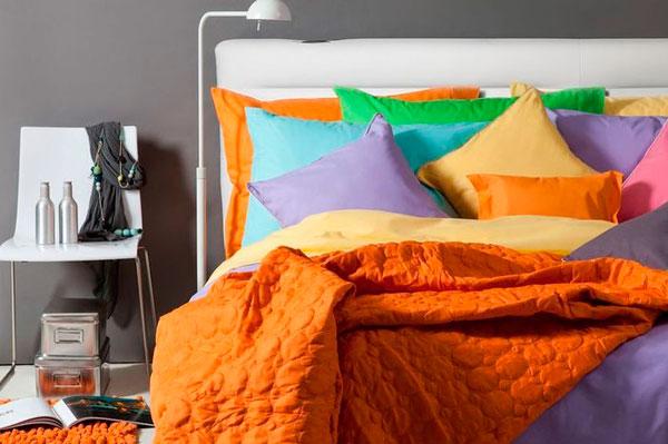 новые мтериалы постельного белья