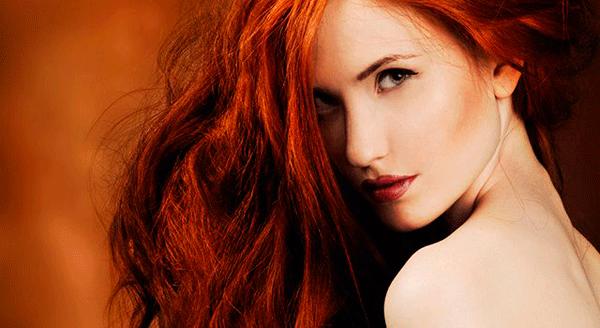 сохранить цвет окрашенных волос