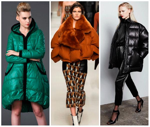 модные куртки 2016-2017