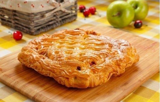 лучшие начинки для пирогов