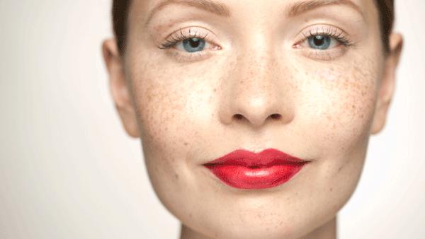макияж для бледной кожи