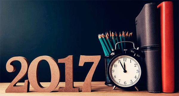 цели и планы на новый год