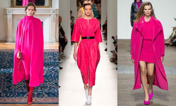 модные тренды весна 2017