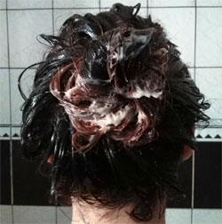 """медовый бальзам для волос """"Добре Мило"""""""