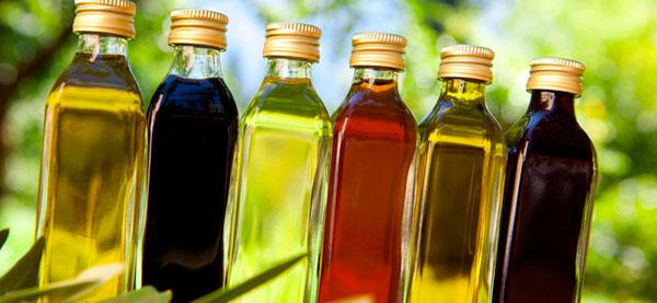 органические растительные масла Ан-нушка