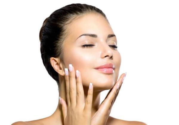 восстановление кожи весной