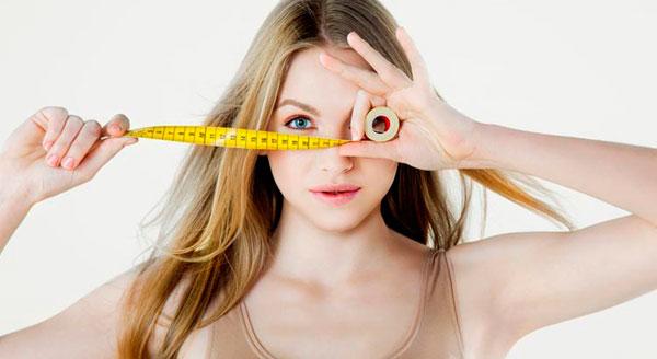 советы для безболезненного похудения