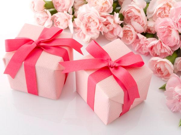 идеи подарков на 8 марта