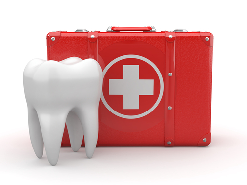 Скорая зубная помощь