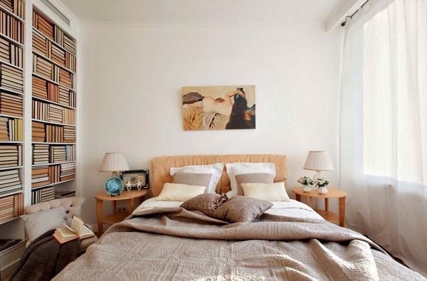 выбрать покрывало для спальни