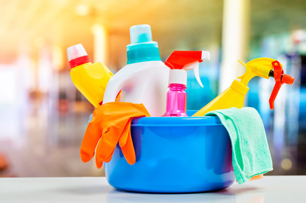 уборка квартир Mr. Cleaning