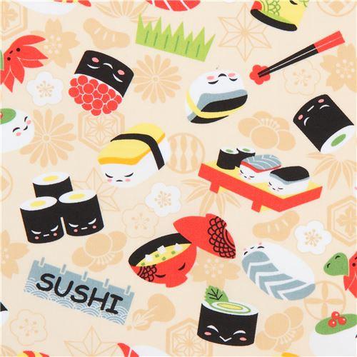 суши для новичков