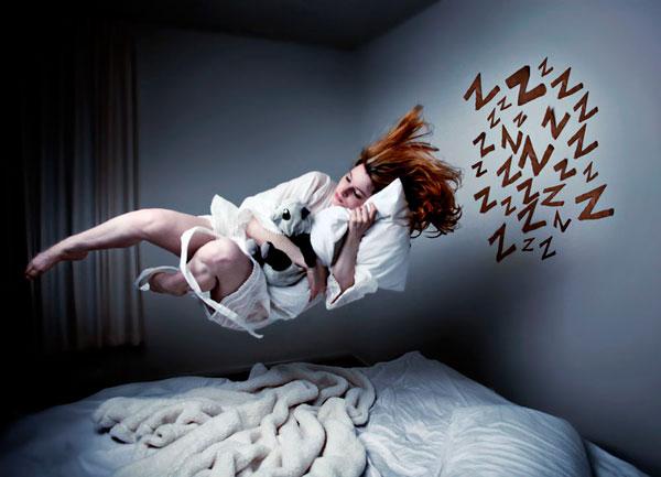 таинственность сновидений