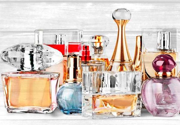 что парфюм говорит о человеке