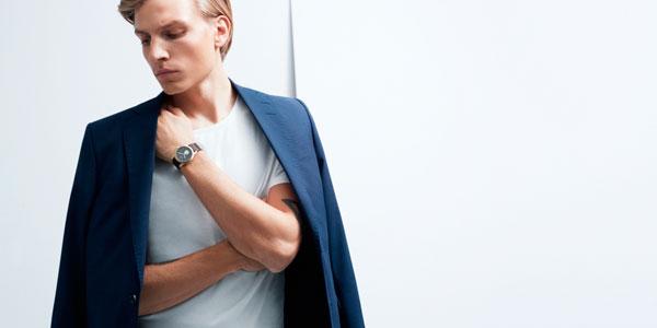 выбрать часы под мужской гардероб