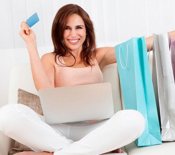 преимущества онлайн бутиков
