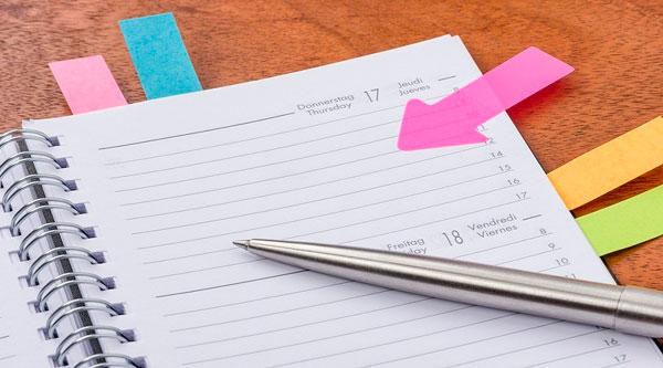зачем и как планировать свой день