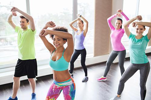 альтернативные тренировки фитнесу