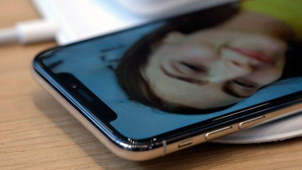 новые функции iPhone X