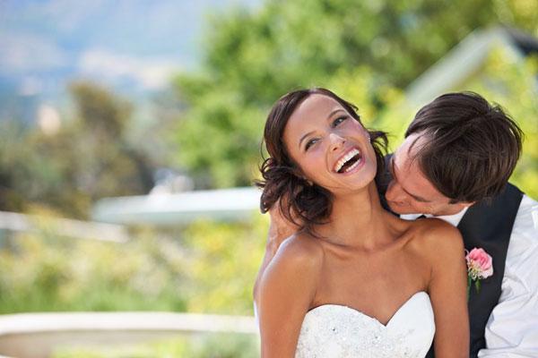 выбрать духи для невесты