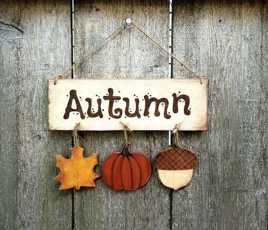 причины полюбить осень