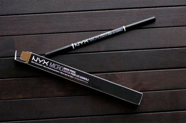 Карандаш для бровей NYX