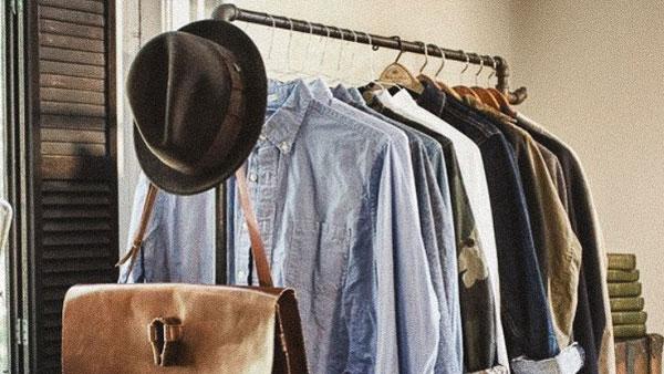 капсульный гардероб для мужчин
