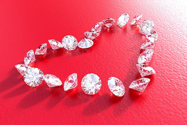 как выбирать бриллианты