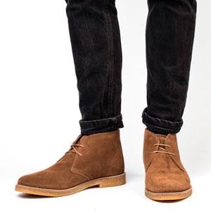 трендовая мужская обувь