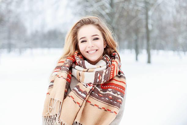 здоровье ротовой полости зимой
