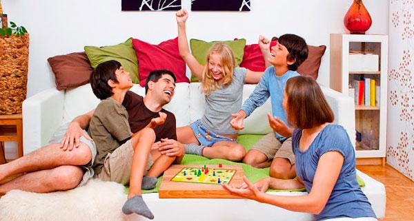 интересно о пользе настольных игр