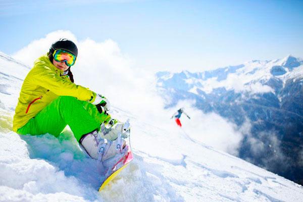 сноубординг для новичков советы