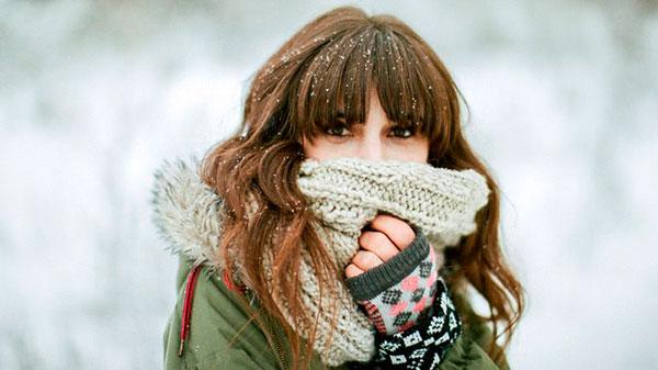 защитить здоровье глаз зимой