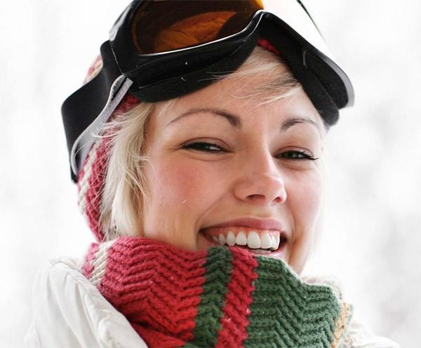 мифы о зимнем уходе за кожей