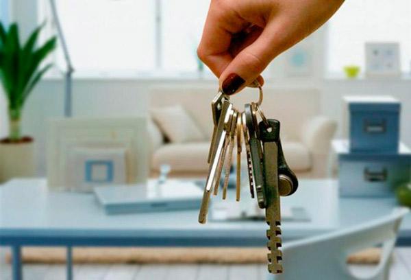 как перестать терять ключи